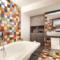 Кухни и ванные комнаты: самые яркие тренды отделки керамической плиткой в 2021 году
