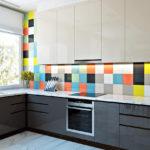 Квадратная плитка: 6 идей, которые помогут преобразить вид комнаты