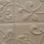 Как отмыть рельефную и обычную плитку от затирки после ремонта — средства