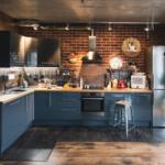 Какая плитка на пол на кухню лучше: советы, главные ошибки при выборе