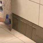 Как класть плитку на стену своими руками: правильная укладка плитки самостоятельно