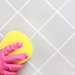 Чем отмыть плиточный клей с плитки: средства для удаления