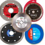 Алмазные диски для керамической плитки