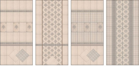 Коллекция плитки керама марацци для ванной комнатымара