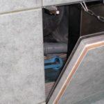 Ревизионные сантехнические люки под плитку