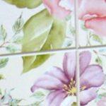 ПВХ плитка для стен: красивая отделка и современный дизайн