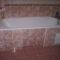 Что сначала ванна или плитка: самый правильный вариант
