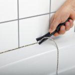 Чем удалить силиконовый герметик — средства как отмыть и методы очистки