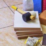 Пошаговая укладка плитки своими руками: инструкция, советы
