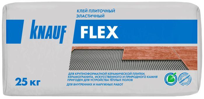 эластичный плиточный клей